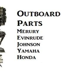 4 3 Mercruiser Starter Wiring Diagram Paragon 8145 20 Defrost Timer Green Bay Propeller & Marine Llc - Prop