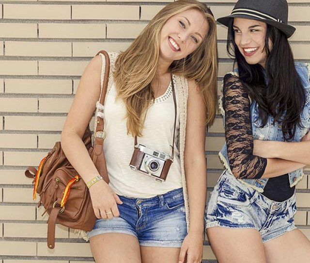 Help Your Teenager Take Their First Steps Into Teen Modelling