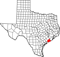 Matagorda County Clerk and District Clerk Records