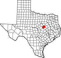 McLennan County Clerk and District Clerk Records