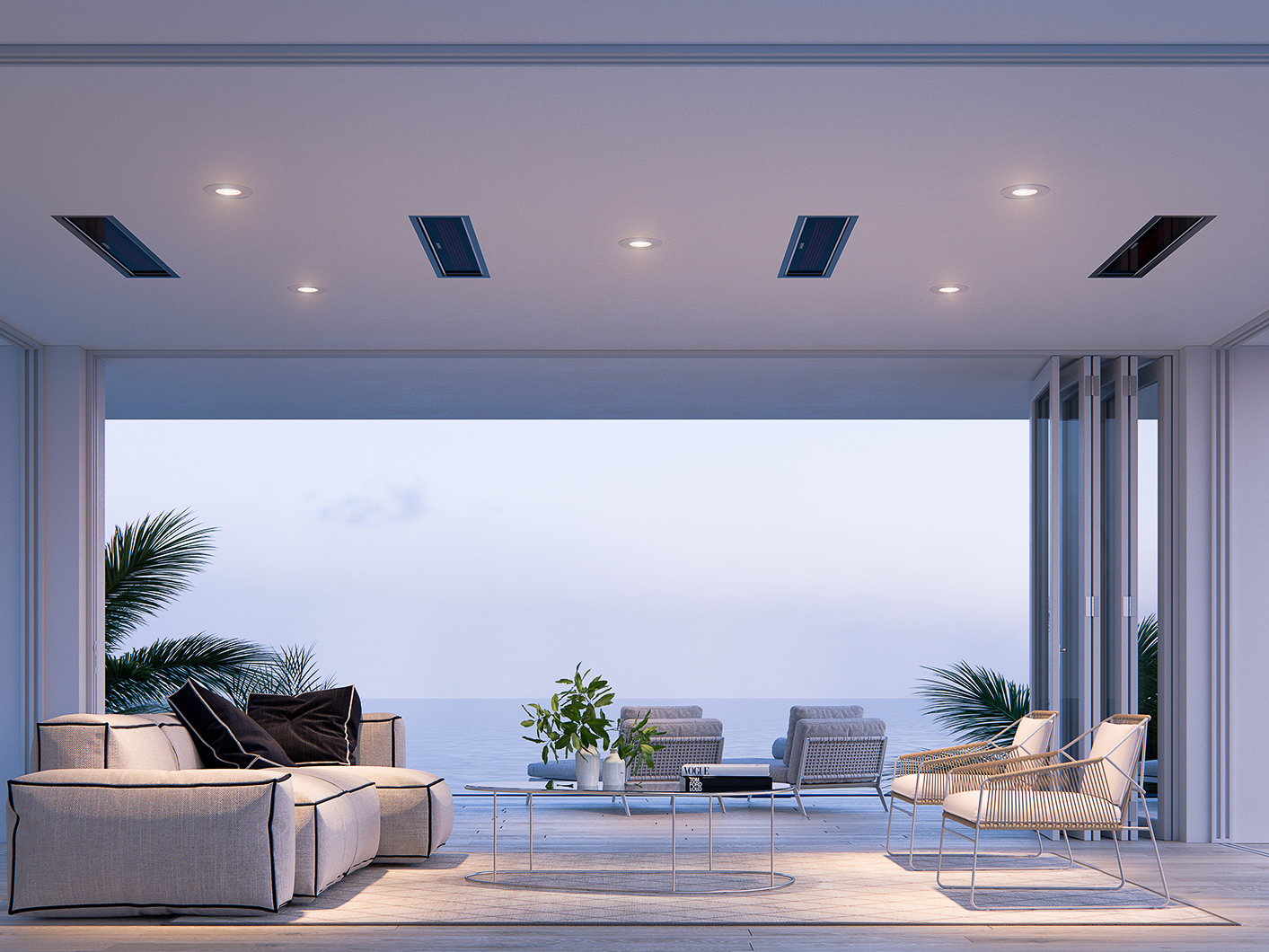 hight resolution of electric patio heaters everything you need to know woodlanddirect com