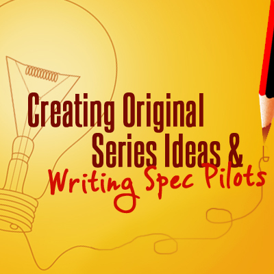 creating original series ideas