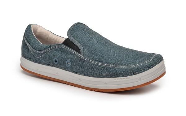 Hemp Baker - Simple Shoes Astral