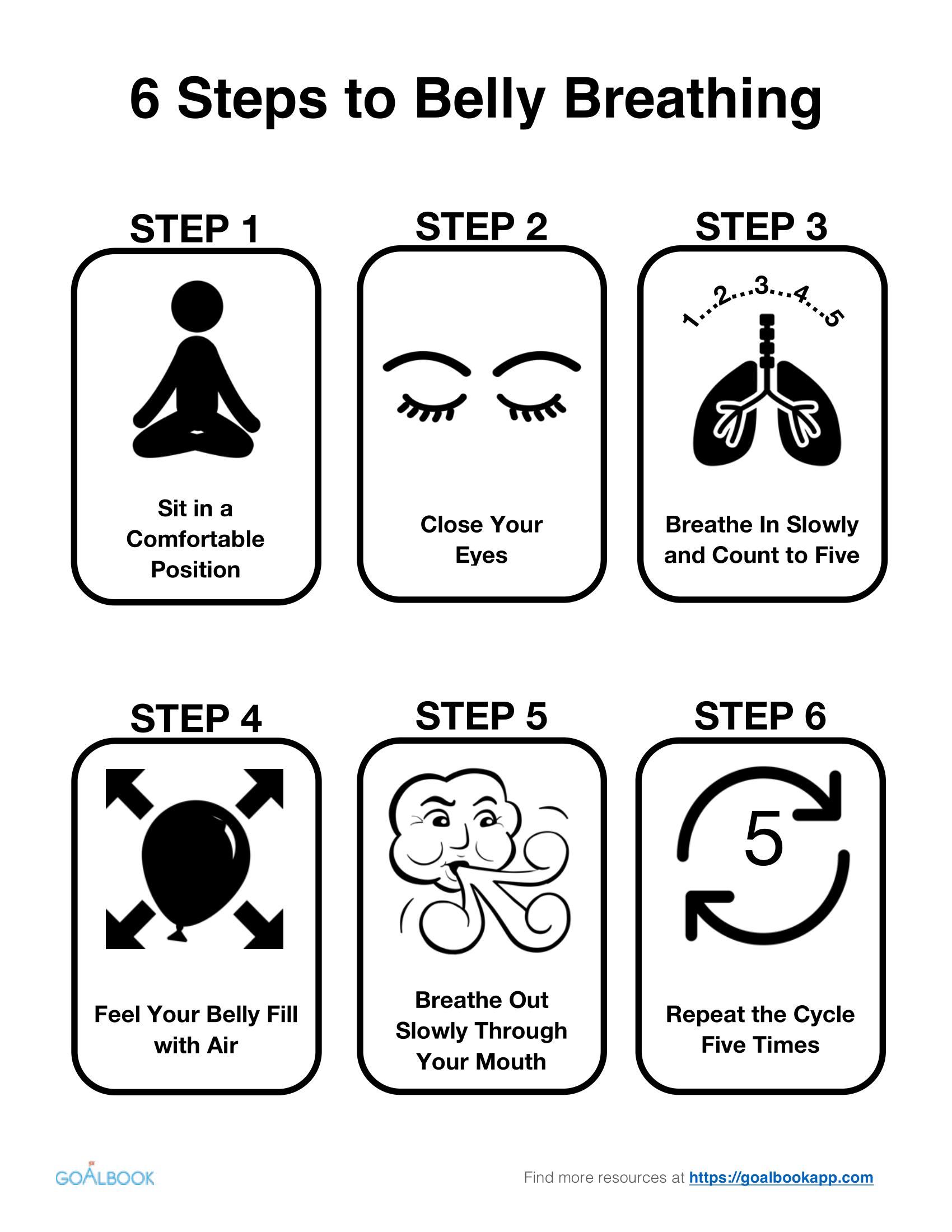 Basic Shoulder Exercises