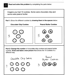 Algebraic Thinking Pastures Worksheet   Printable Worksheets and Activities  for Teachers [ 1650 x 1275 Pixel ]
