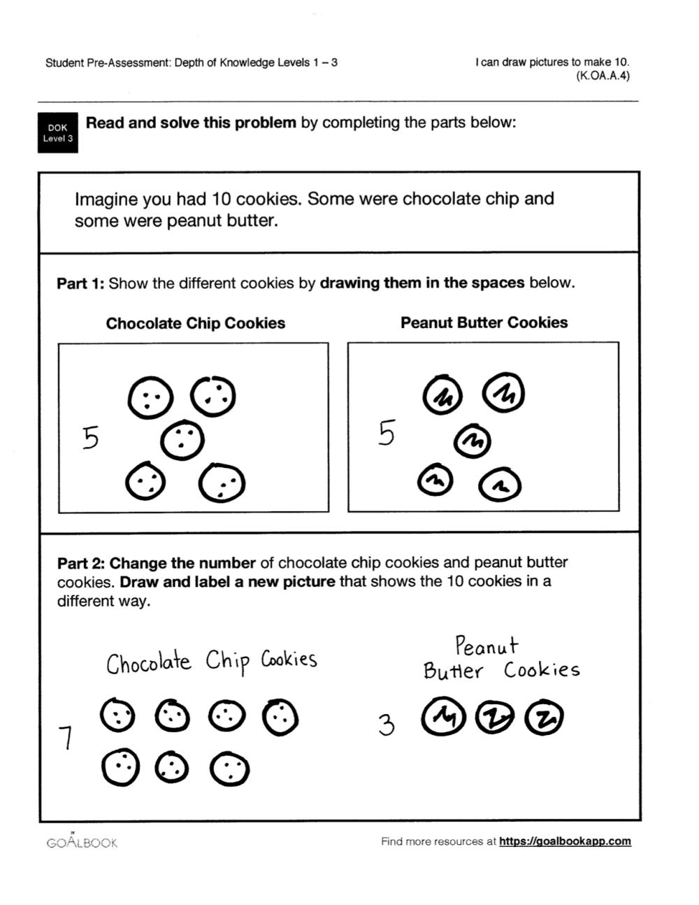medium resolution of Algebraic Thinking Pastures Worksheet   Printable Worksheets and Activities  for Teachers