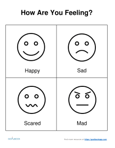 Emotions charts with emojis also chart udl strategies rh goalbookapp