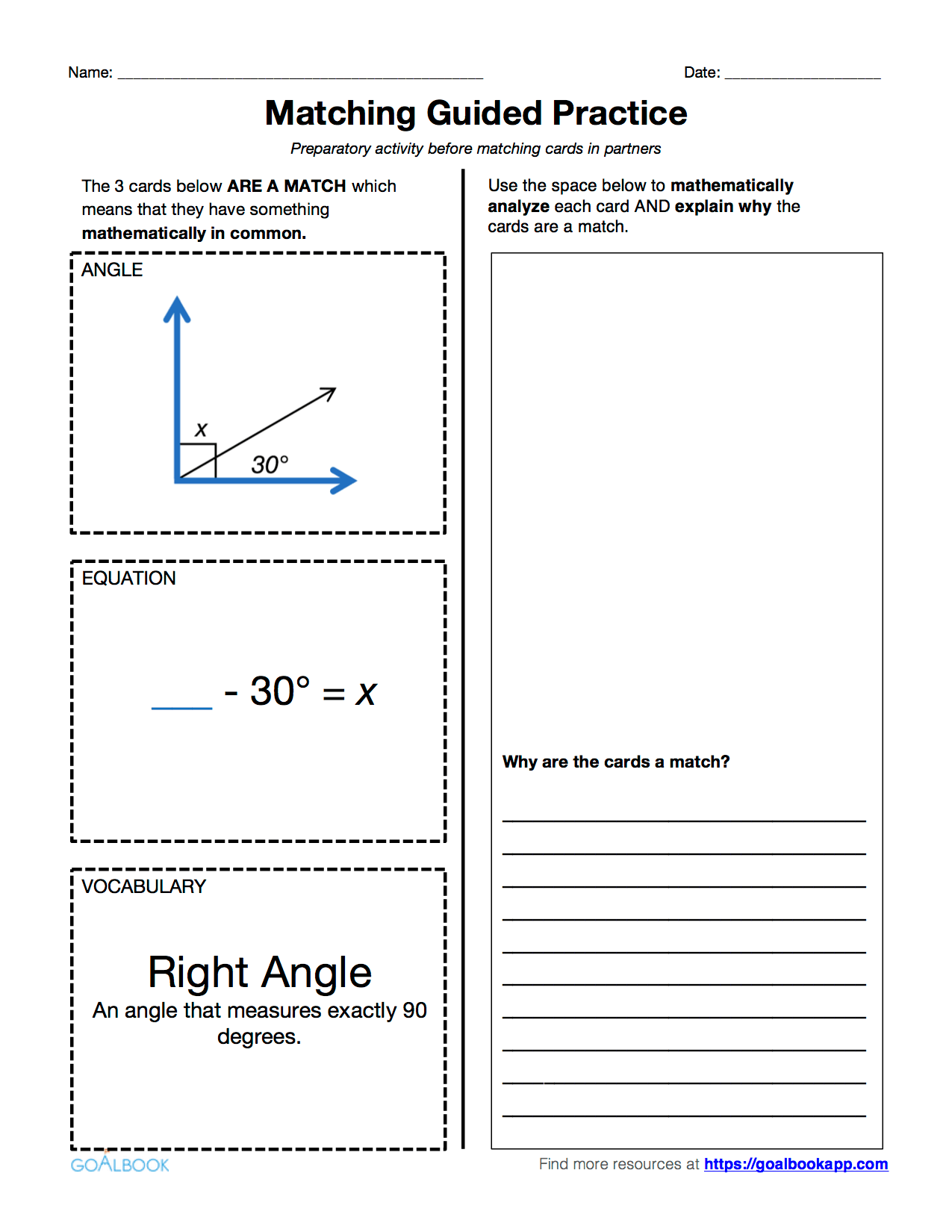 4 5 Definition Of An Angle