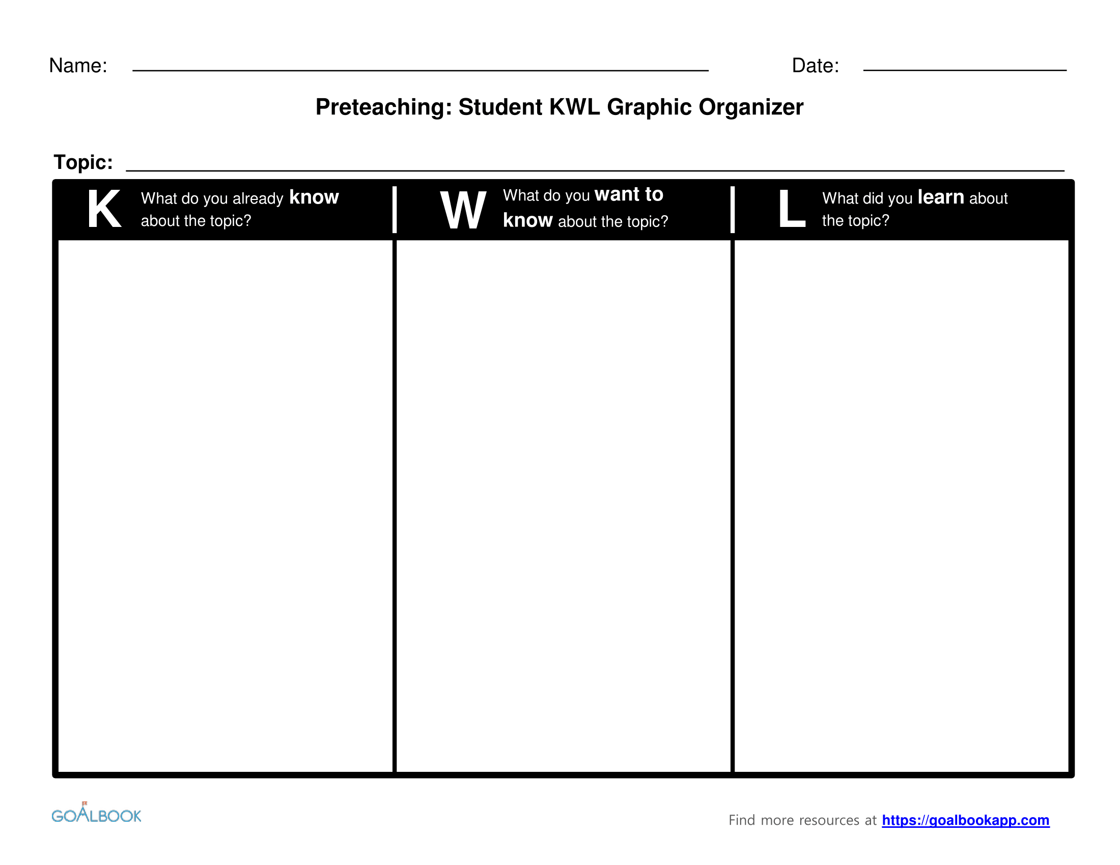Worksheet Kwl Worksheet Grass Fedjp Worksheet Study Site
