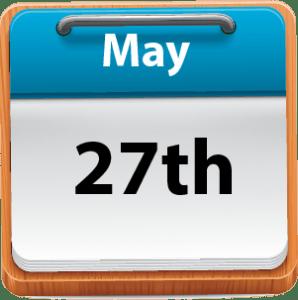 may-27th
