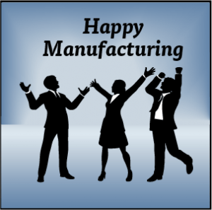 Happy-Manufacturing