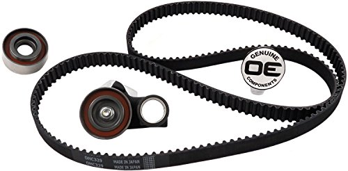 ACDelco TCK329 Professional Timing Belt Kit with Tensioner