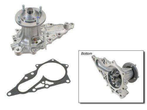 American Shifter Company W0133-1617641 Engine Water Pump
