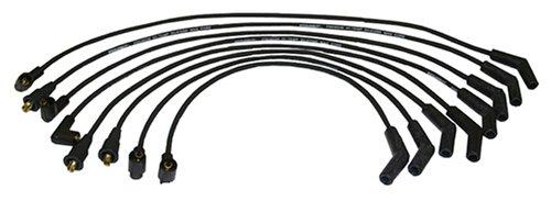 Beck Arnley 175-6194 Premium Ignition Wire Set