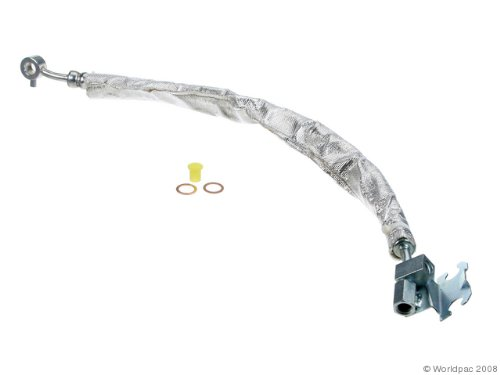 Gates W0133-1794317 Power Steering Pressure Hose