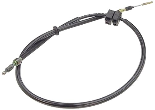 Gemo W0133-1627441 Parking Brake Cable