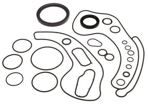 Ishino Stone W0133-1621871 Engine Crankcase Cover Gasket Set