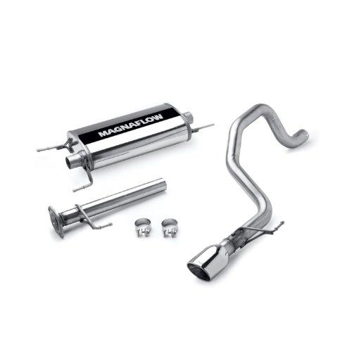 Magnaflow 16649 Stainless Steel 2.5