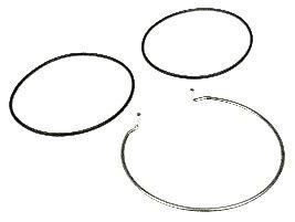 Dorman 81060 HELP! 4-Wheel Drive Hub O-Ring Kit