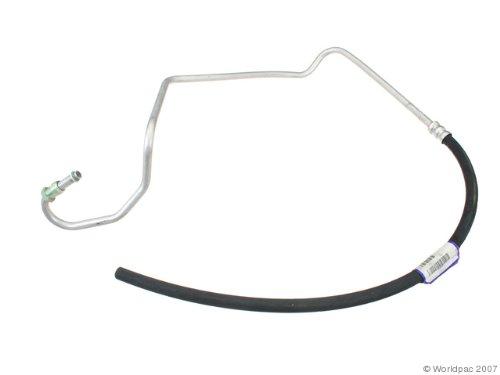Genuine W0133-1615085 Power Steering Return Hose