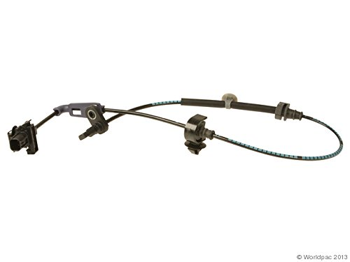 Genuine W0133-1915718 ABS Wheel Speed Sensor