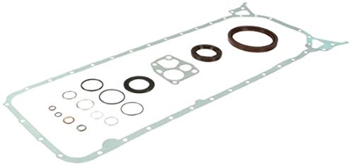 Victor Reinz W0133-1621631 Engine Crankcase Cover Gasket Set