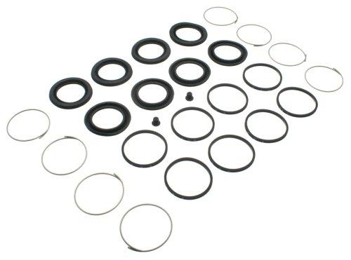 TRW W0133-1628256 Disc Brake Caliper Repair Kit