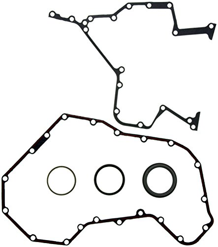 MAHLE Original JV5072 Engine Timing Cover Gasket Set