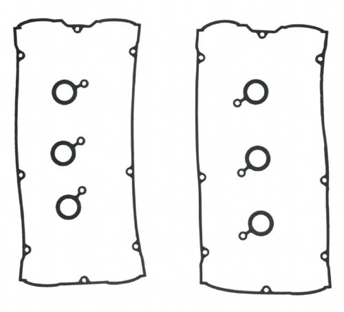MAHLE Original VS50269 Engine Valve Cover Gasket Set