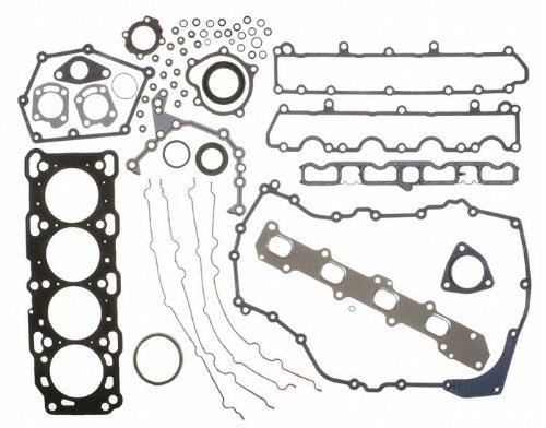 MAHLE Original HS54236 Engine Cylinder Head Gasket Set
