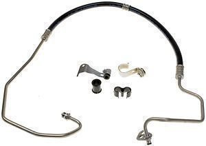 365614 Pressure Line Power Steering Assembly