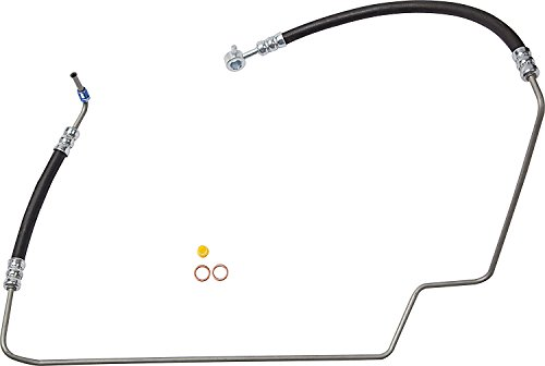 365726 Pressure Line Power Steering Assembly