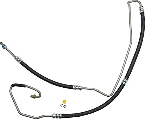Gates 365694 Pressure Line Power Steering Assembly