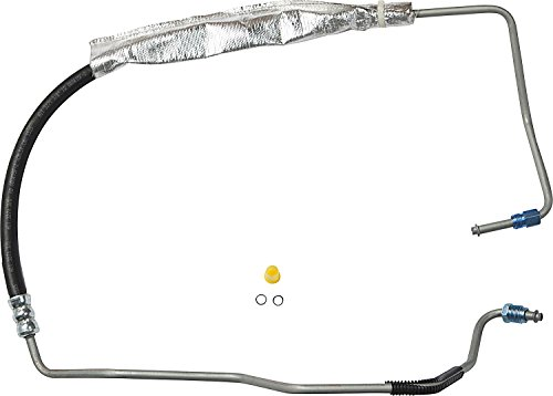 Gates 365663 Pressure Line Power Steering Assembly