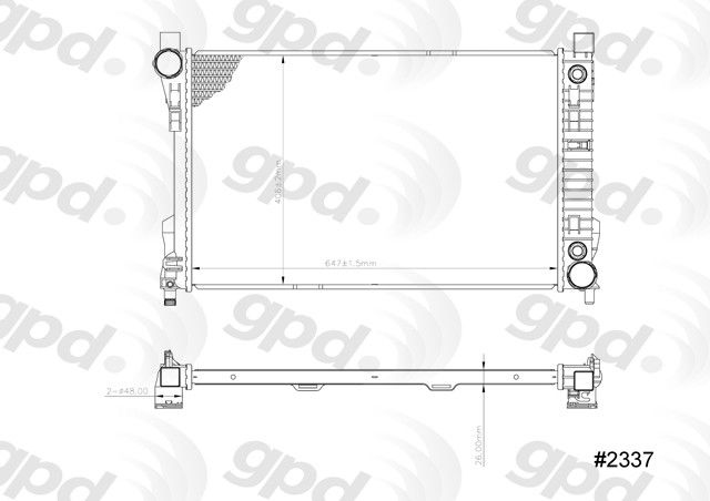Firestone W217602337 Sport-Rite Kit for GM G2500/G3500