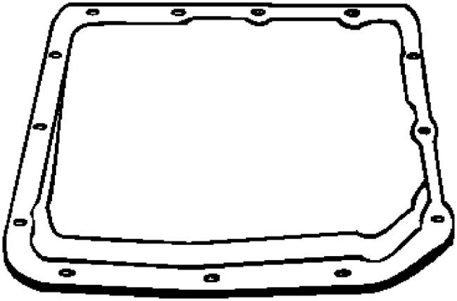 FRAM FT1019A Internal transmission Cartridge with Gasket