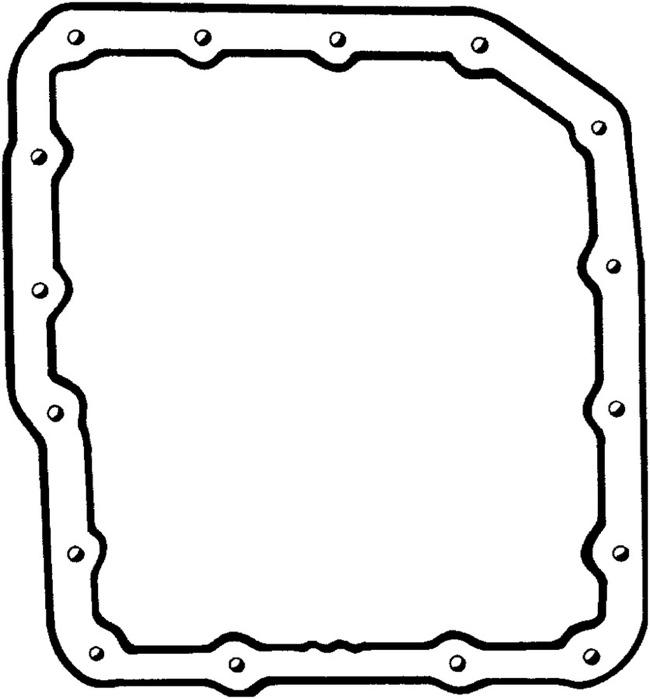 FRAM FT1170 Internal Transmission Cartridge Filter