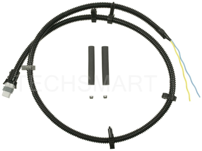 Standard Motor Products N15002 ABS Wheel Speed Sensor Wire