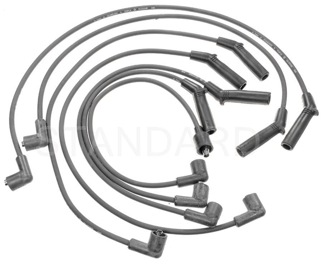 Standard Motor Products 7629 Ignition Wire Set