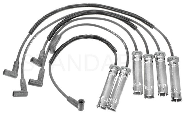 Standard Motor Products 7670 Ignition Wire Set