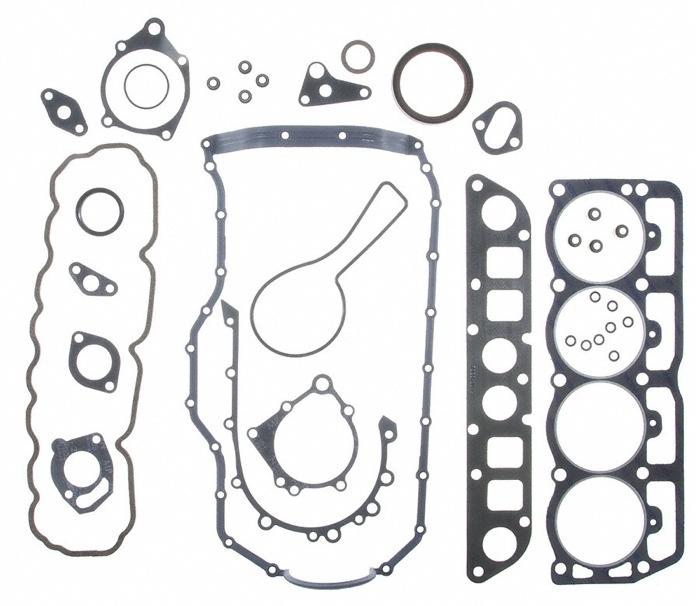 Victor Reinz 95-3479vr Engine Kit Gasket Set