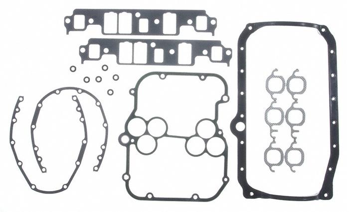 Victor Reinz 95-3486vr Engine Kit Gasket Set