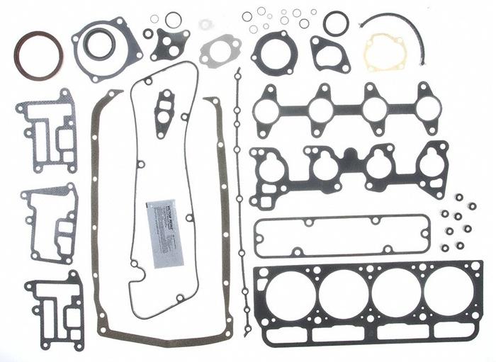 Victor Reinz 95-3493vr Engine Kit Gasket Set