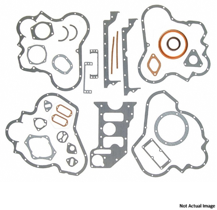 MAHLE Original CS54741 Engine Conversion Gasket Set