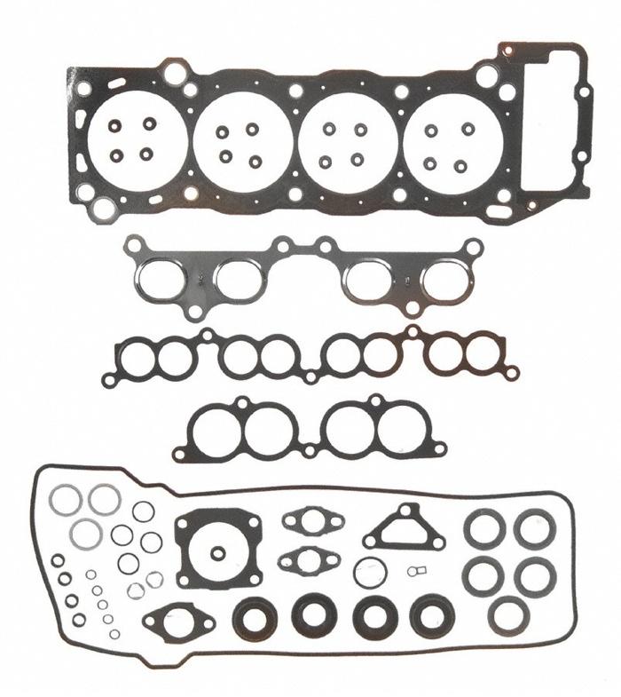 Victor Reinz HS54173A Cylinder Head Gasket Set