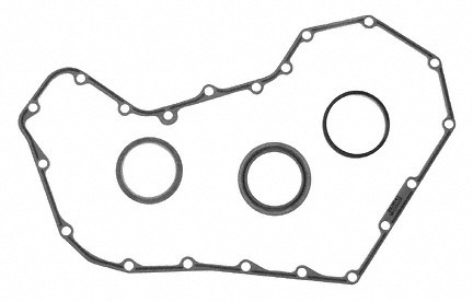 MAHLE Original JV1186 Engine Timing Cover Gasket Set