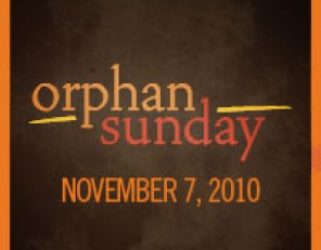 OrphanSunday