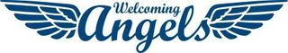 Welcome angels web