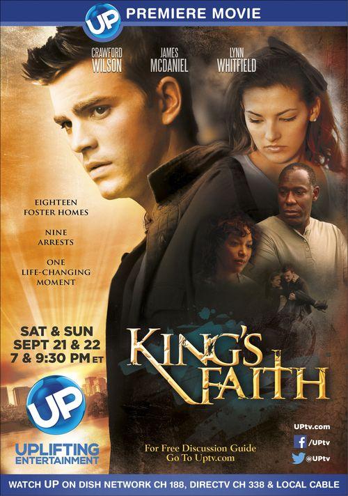 King's Faith_ Final Key Art