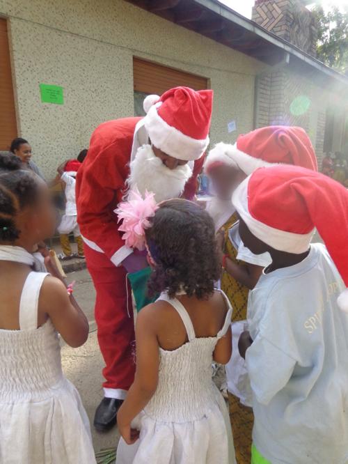 ethiopia adoption christmas